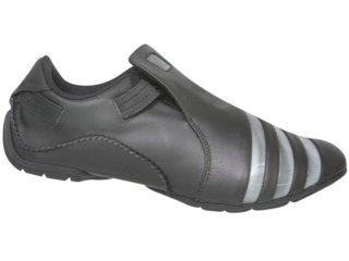 Tênis Masculino Adidas Mactelo G15674 Preto - Tamanho Médio