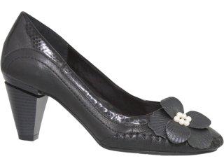 Sapato Feminino Dakota 2183 Preto - Tamanho Médio