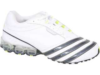 Tênis Masculino Adidas Modulate G12238 Branco/marinh - Tamanho Médio