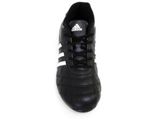 0164b4f10f Tênis Adidas KUNDO IIK G25709 Pretobranco Comprar na...