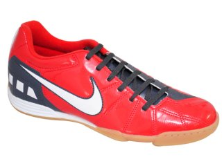 Tênis Masculino Nike Total 90 410130-600 Verm/branco - Tamanho Médio