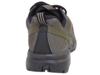 2e1b15c7a6e Tênis Adidas AX 1 G12650 Verde Musgo Comprar na Loja...