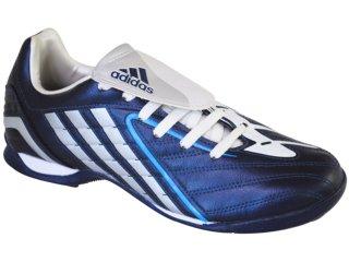 Tênis Masculino Adidas Predito ps 515387 Marinho/branco - Tamanho Médio