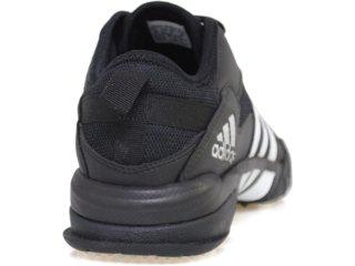 91c89aa228 Tênis Adidas 4.3 G29128 Pretobranco Comprar na Loja...