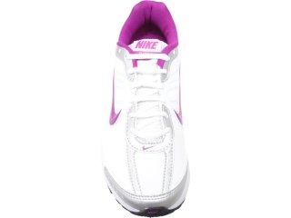 8738c021c30 Tênis Nike DART VIII 410235-103 Brancoroxo Comprar na...