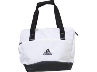 6af629421 Bolsa Adidas V00091 Branco Comprar na Loja online...