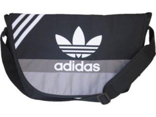 0a135a614 Bolsa Adidas E41651 Pretobranco Comprar na Loja online...