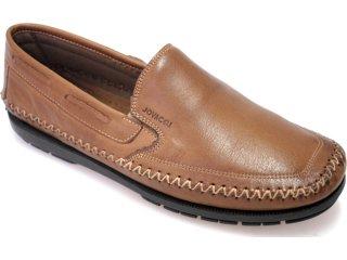 Sapato Masculino Jovaceli 4006 Rato - Tamanho Médio