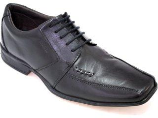 Sapato Masculino Kedoll 9103 Preto - Tamanho Médio