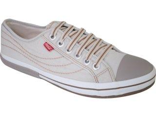 Tênis Masculino Coca-cola Shoes C0078000 Areia - Tamanho Médio