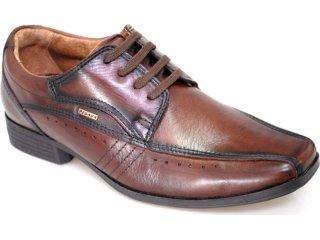Sapato Masculino Pegada 20301-5 Telha - Tamanho Médio