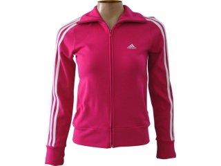 Jaqueta Feminina Adidas P79862 Pink - Tamanho Médio