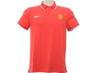 Camiseta Masculina Nike 382482-660 Cereja - Tamanho Médio