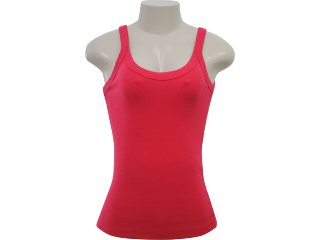 Blusa Feminina Hering 01te Rxx07s Vermelho - Tamanho Médio