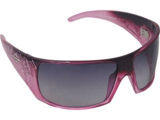 óculos Feminino Mormaii 0470 Amazônia Cinza/rosa - Tamanho Médio