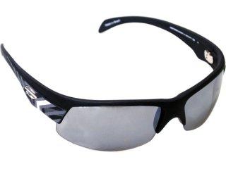 óculos Masculino Mormaii 0659 Street Air Preto Opaco - Tamanho Médio