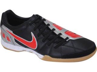 Tênis Masculino Nike 90 Shoot Iii 385437-061 Preto/vermelho - Tamanho Médio