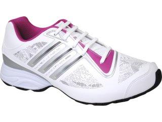 Tênis Feminino Adidas Athala tr G29407 Bco/pta/violeta - Tamanho Médio