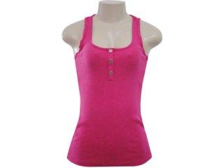 Blusa Feminina Hering 41ay 1a07s Pink - Tamanho Médio