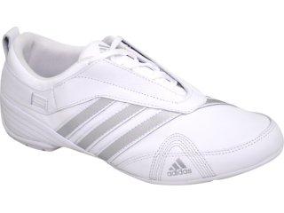 Tênis Masculino Adidas Escorao U44083p Branco - Tamanho Médio