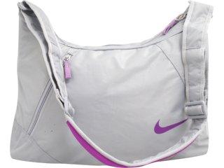 8bdd19d1e Bolsa Nike BA4295-075 Cinzalilas Comprar na Loja online...
