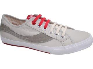 Tênis Masculino Coca-cola Shoes C0301000 Off White - Tamanho Médio