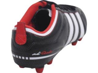 3391ac24f90c7 Chuteira Adidas ADIQUESTRA G29295 Pretobranco Comprar na...