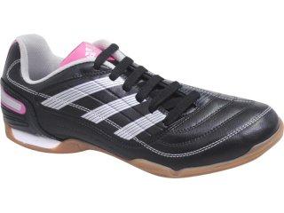 Tênis Feminino Adidas Predito x G25724 Preto/pink - Tamanho Médio