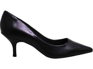 Sapato Feminino Beira Rio 4039400 Preto - Tamanho Médio