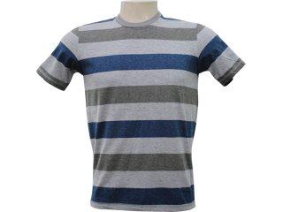 Camiseta Masculina Hering 42ye 2t00s Verde - Tamanho Médio