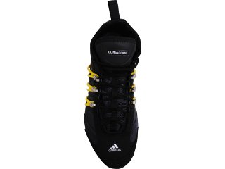 00aed17d62b Tênis Adidas HELLBENDER G22890 Pretoamarelo Comprar na...