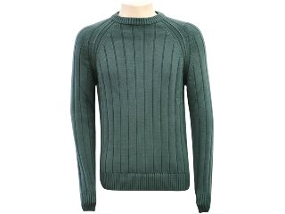 Blusão Masculino Zanatta 3829 Verde - Tamanho Médio