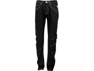 Calça Masculina Cavalera Clothing 07.02.3129 Jeans - Tamanho Médio