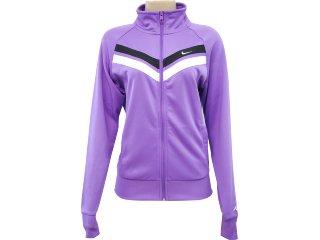Jaqueta Feminina Nike 410217-513 Lilas - Tamanho Médio