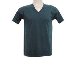 Camiseta Masculina Hering 42ub W8r07s Musgo - Tamanho Médio