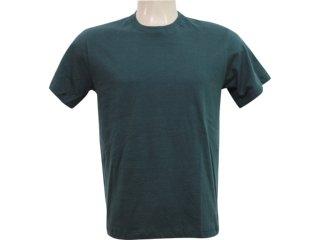 Camiseta Masculina Hering 0201 W8r07s Musgo - Tamanho Médio
