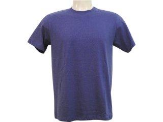 Camiseta Masculina Hering 0201 Xjy07s Uva - Tamanho Médio