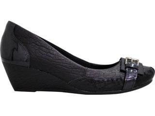 Sapato Feminino Dakota 2884 Preto - Tamanho Médio