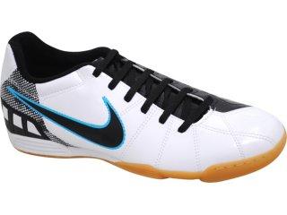 Tênis Masculino Nike 410130-102 Exacto ii Bco/pto/azul - Tamanho Médio