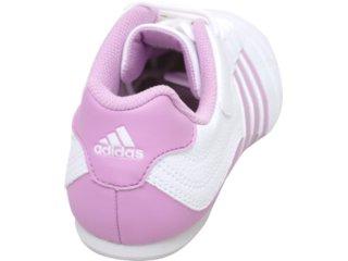 63f221981d Tênis Adidas KUNDO IIK G25710 Brancolilas Comprar na...