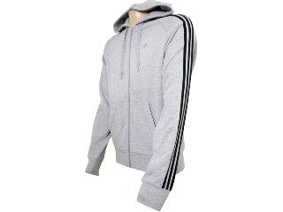 891f8411eb Jaqueta Adidas E14971 Cinza Comprar na Loja online...