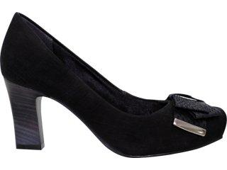 Sapato Feminino Ramarim 118102 Preto - Tamanho Médio