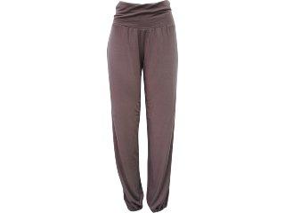 Calça Feminina Adidas P09504 Khaki - Tamanho Médio