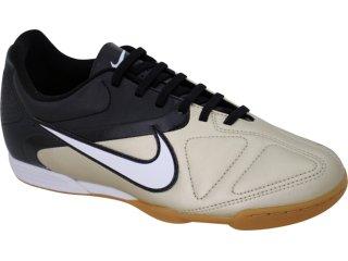 Tênis Masculino Nike Enganche 429554-910 Preto/dourado - Tamanho Médio