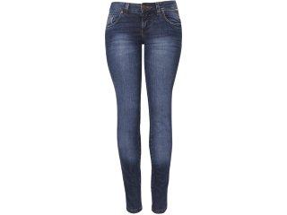 Calça Feminina Index 01.01.12528 Jeans - Tamanho Médio