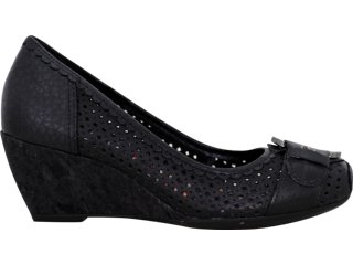 Sapato Feminino Dakota 2862 Preto - Tamanho Médio