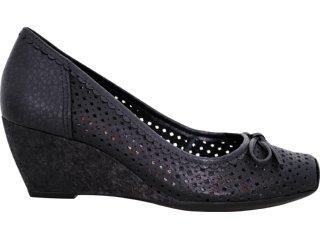 Sapato Feminino Dakota 2861 Preto - Tamanho Médio