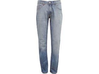 Calça Masculina Tng B9mcj32 Jeans Claro - Tamanho Médio