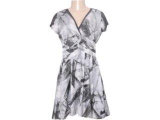Vestido Feminino Index 13.02.0824 Mescla - Tamanho Médio
