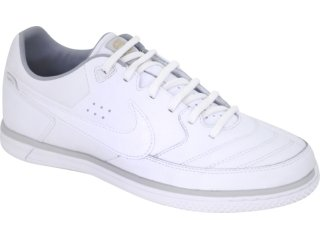 Tênis Masculino Nike Streetgato442125-110 Branco/cinza - Tamanho Médio